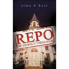 church foreclosures rising at Alarming Rate