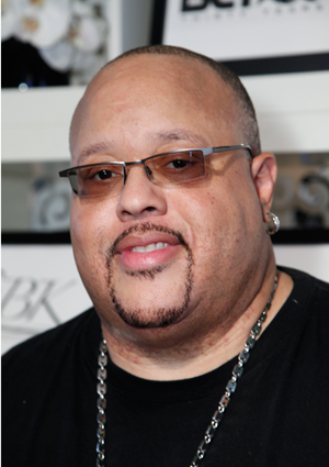 Fred Hammond COVID 19
