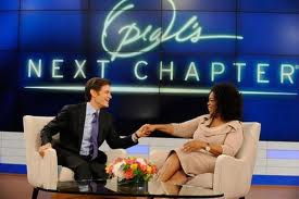 """""""Oprah and Joel Osteen on Next Chapter"""""""