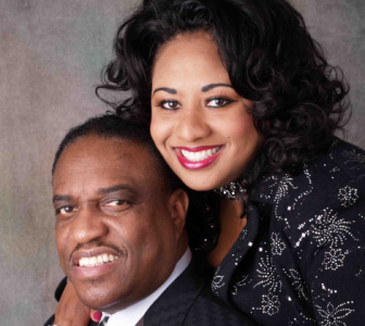 Pastor Frank E. Ray Allegedly tried running over wife in car