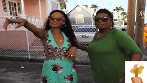 """Oprah interviews Rihanna Fenty in Barbados"""