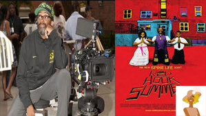 """""""Spike Lee and Red Hot Summer Image"""""""
