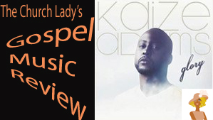 """""""The Church Lady's Gospel Music Review"""""""