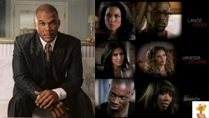 Tyler Perry, confessions of a marriage counselor