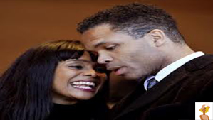 """Jesse Jackson Jr. and wife Sandi"