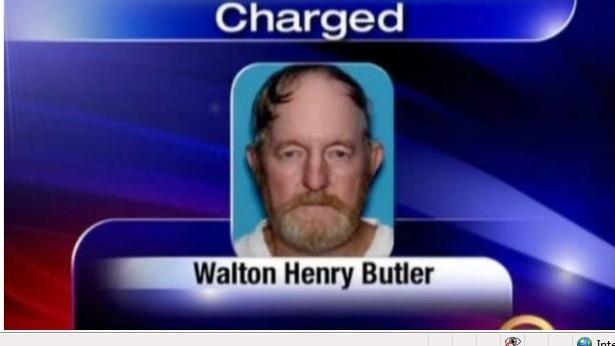Laws of Florida-walton butler