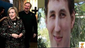 Pastor Rick Warren, Kay Warren, Matthew Warren
