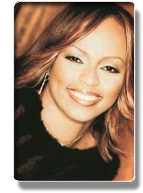 Gospel Music Artist Darlene McCoy