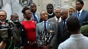 Rev. Al Sharpton-Justice-For-Trayvon-Rally