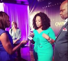 Oprah-T.D. Jakes-Lifeclass