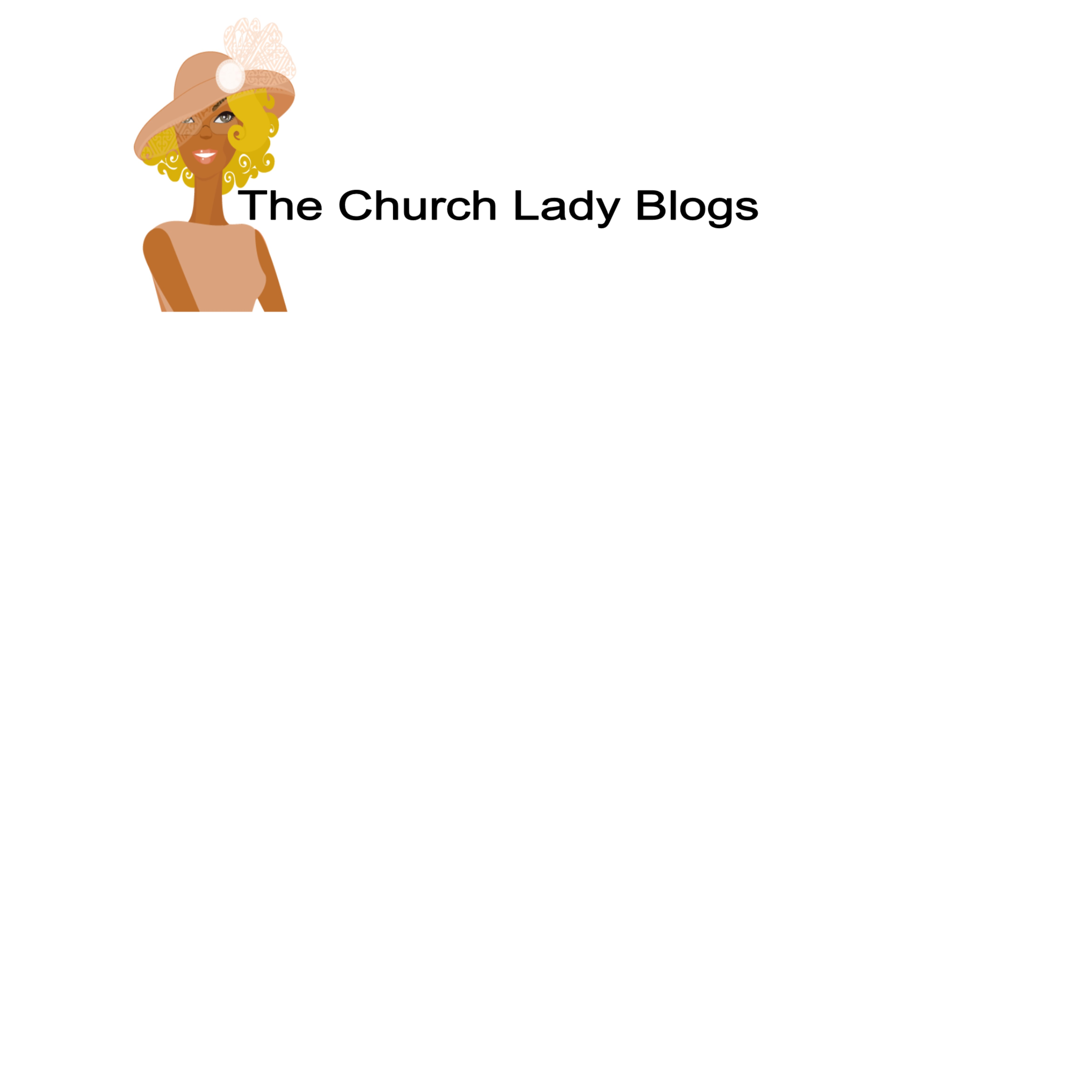 The Church Lady Blogs