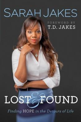 Black Church News Today: Sarah Jakes