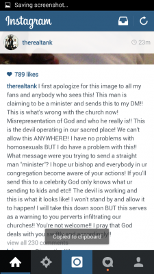tanks-message-cogic-minister