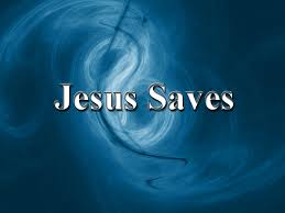 jesus saves dot com
