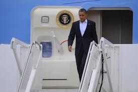president Obama hospitalized