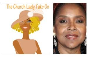 the-church-lady-phylicia-rashad