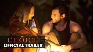 The Choice movie
