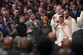 eddie long funeral service full video