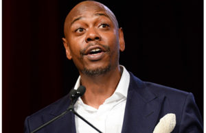 Dave Chappelle and Chris Rock Among Top Five Richest Comedians