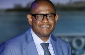 Forest Whitaker Joins 'Empire'
