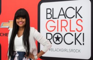 Honorees For BET's 'Black Girls Rock!' Announced
