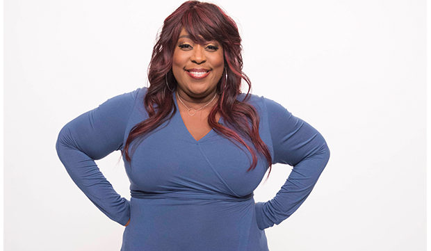 Loni Love Is Ready For Late-Night T.V.