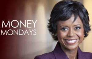 Money Mondays: How You Doin'?