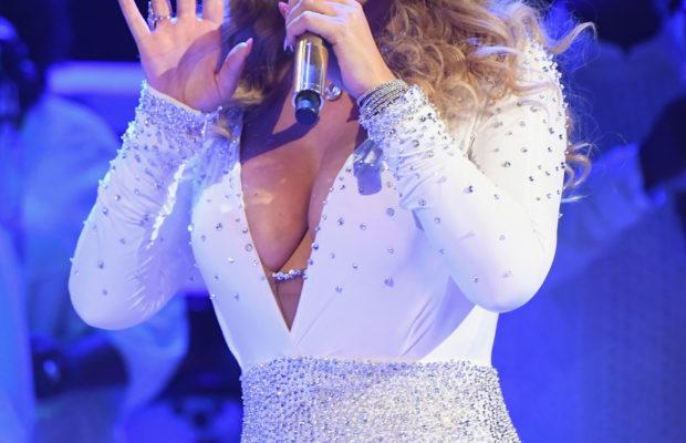 Starz Developing Drama Series On Life Of Mariah Carey