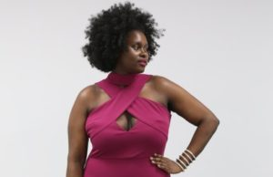 TORRID To Be Featured As First Plus Size Brand For NYFW