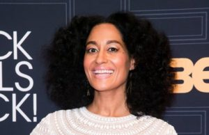 Tracee Ellis Ross Covers 'Redbook'