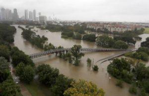 AP Explains: Harvey Shows Strain On Flood Insurance Program