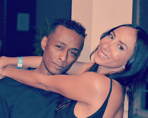 Congrats! Solè And Professor Griff Get Married