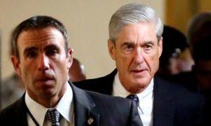 'Grand jury assembled' in Trump-Russia investigation