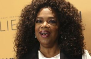 Oprah Wants To Help You Eat Better With New Food Line