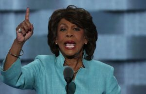 Stacy Dash Calls Maxine Waters A 'Media Buffon' And Twitter Clapped Back