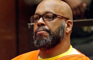 Suge Knight Indicted For Making Death Threats Against Dir. F