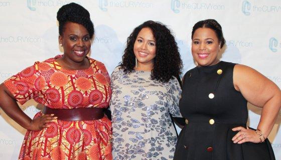 2017 Curvy Con Brings Plus Size Fashion To New York Fashion Week
