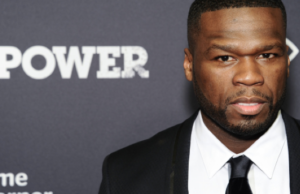 50 Cent Is Mad At Starz (Again)