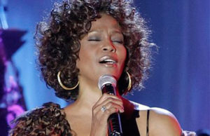 Book Details Whitney Houston's Racial Fist Fight With Three Kentucky Males