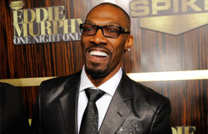 Charlie Murphy's Omission From Emmy Tribute Was Inexcusable Says Rep Who Sent Pics
