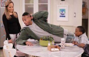 'Marlon' Will Come Back For Season Two On NBC