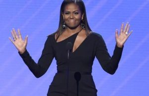 Michelle Obama Shows A Sexier Side On Yacht Vacay