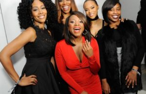 Naturi Naughton: 'It Was An Ongoing Process To See My Beauty'