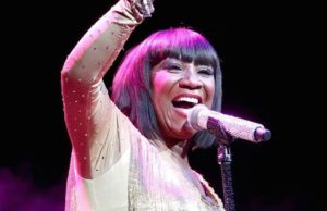 Patti Labelle Receives BMI Icon Honor At R&B/ Hip Hop Awards