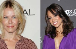 Stacey Dash's Comeback To Chelsea Handler Is Weak