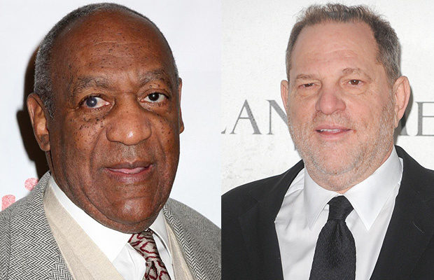 Academy Thrown Side-Eye For Keeping Cosby While Tossing Weinstein