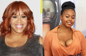 Chrisette Michelle Says She & Tina Campbell Are Being 'Choice Shamed'