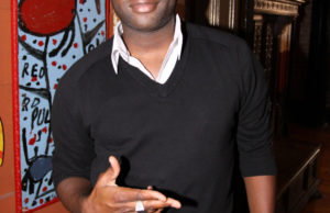 Designer Mychael Knight Of 'Project Runway' Fame Dead At 39