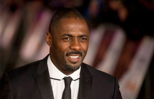 Idris Elba To Star In UK Comedy Series Based On His Childhood