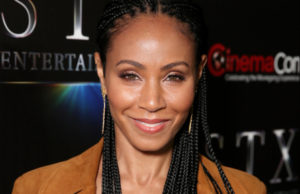 Jada Pinkett Smith To Be Honored At HBCU Power Awards